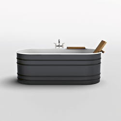 Vieques | Free-standing baths | Agape