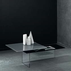 Kris-Kros | Coffee tables | Glas Italia
