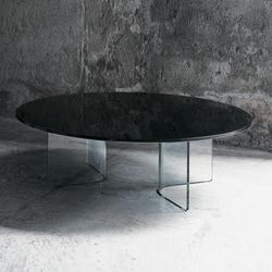 Lindos | Dining tables | Glas Italia