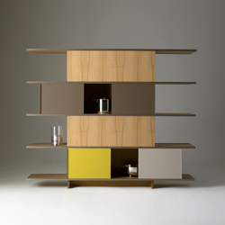 Multiuse | Shelves | Agapecasa