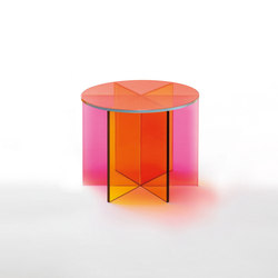 XXX | Side tables | Glas Italia