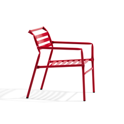 Straw lounge | Garden armchairs | Blå Station