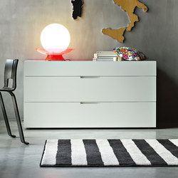 Flin | Sideboards | LEMA