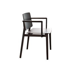 Hati | Restaurant chairs | LEMA