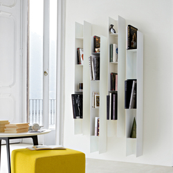 Koala | Magazine shelves | LEMA