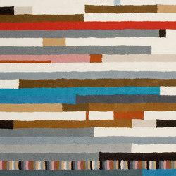Lepark Rug 1 | Rugs / Designer rugs | GAN