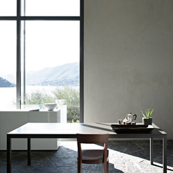 Sosia | Restaurant tables | LEMA