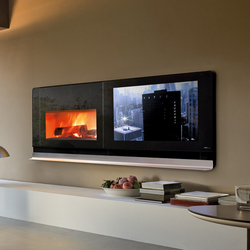 Scenario | Gas | Ventless gas fires | MCZ