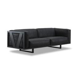 Frame EJ 555-3 | Sofás lounge | Erik Jørgensen