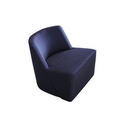 Berna Armchair | Lounge chairs | GRASSOLER