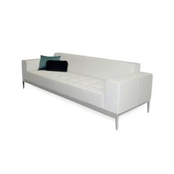 Eudos Sofa | Lounge sofas | GRASSOLER