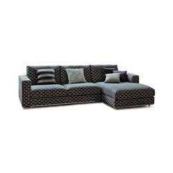 High Sofa | Sofas | GRASSOLER