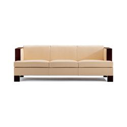 Intruder Sófa | Sofás lounge | GRASSOLER