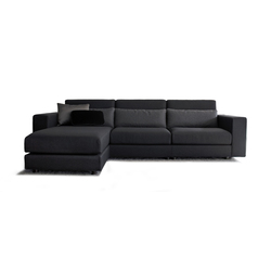 MMS Ideal Sofa | Canapés | GRASSOLER