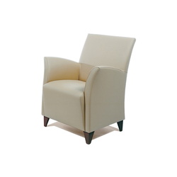 Parade Armchair | Lounge chairs | GRASSOLER