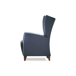 Parody Armchair | Lounge chairs | GRASSOLER