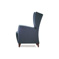 Parody Armchair | Poltrone lounge | GRASSOLER