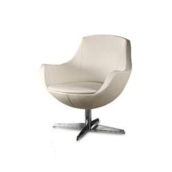 Rossetta Armchair | Lounge chairs | GRASSOLER