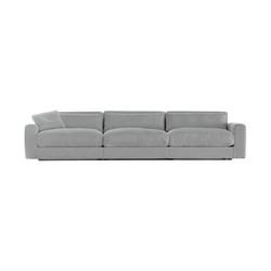Thunder Sófa | Sofás lounge | GRASSOLER