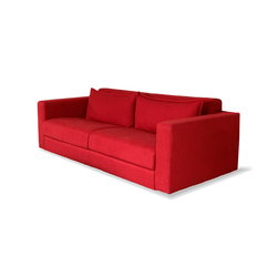 Traffic Sofa | Loungesofas | GRASSOLER