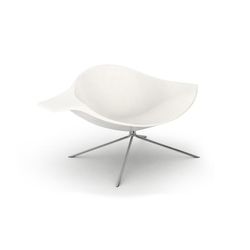 Low Lotus | Lounge chairs | Artifort