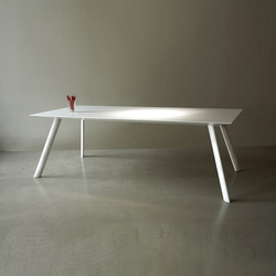 Bridge table | Direktionstische | AMOS DESIGN