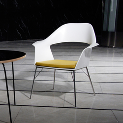 Brno armchair | Lounge chairs | AMOS DESIGN