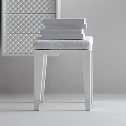 Cocò | Bath stools / benches | Falper