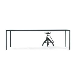Slim | Individual desks | Arco