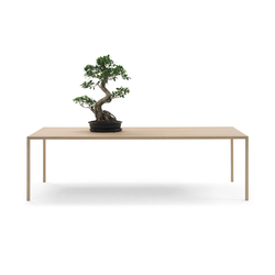 Slim | Dining tables | Arco
