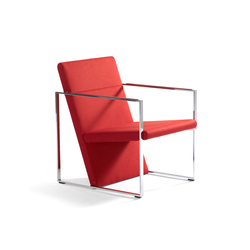 Spine | Lounge chairs | Arco