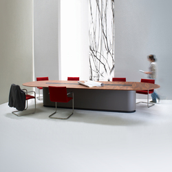 Spazio conference | Conference tables | Arco