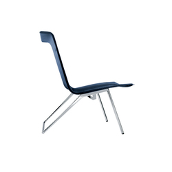 Velas Lounge Chair | Poltrone lounge | Wilkhahn