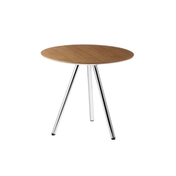 Velas Side table | Side tables | Wilkhahn