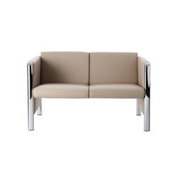 Cubis 832/5 | Divani lounge | Wilkhahn