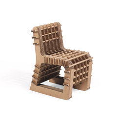 Build Up Chair