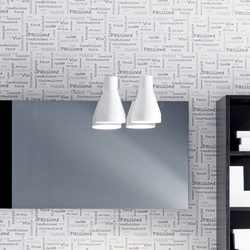 Via Veneto | Wall lights | Falper