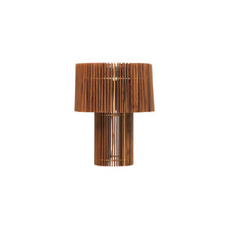 Wood | table lamp | General lighting | Skitsch by Hub Design
