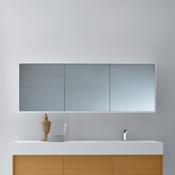 Shape | Mirror cabinets | Falper