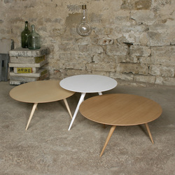 Turn | Side tables | maigrau