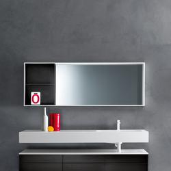 Shape | Miroirs muraux | Falper