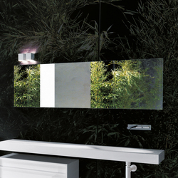 Shape | Wall mirrors | Falper