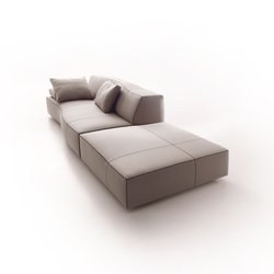 Bend sofa | Sofas | B&B Italia
