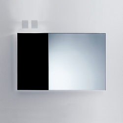 Via Veneto | Wall mirrors | Falper