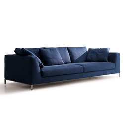 Ray | Lounge sofas | B&B Italia