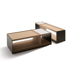 Surface | Lounge tables | B&B Italia