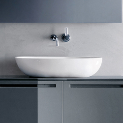 Via Veneto | Wash basins | Falper