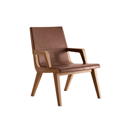 Acanto | Lounge chairs | Maxalto