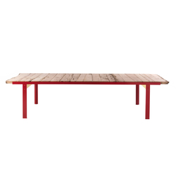 Touch Briccole | Dining tables | Riva 1920
