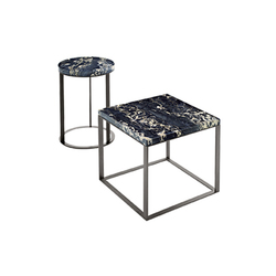 Lithos | Side tables | Maxalto
